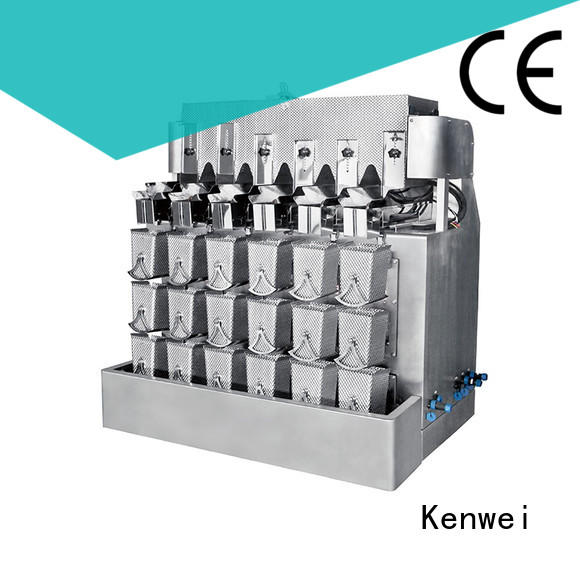 Hot frozen weighing instruments counting Kenwei Brand