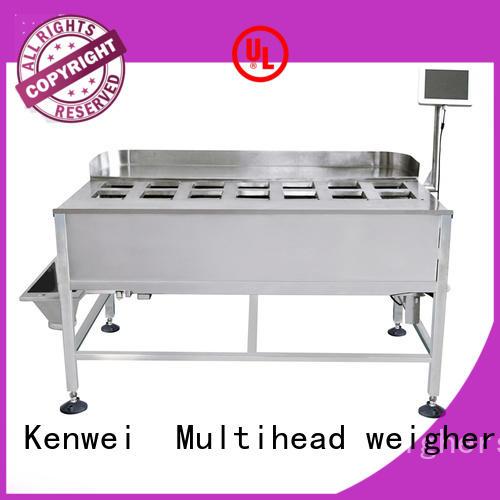 feeder food weight scale super outdoor Kenwei