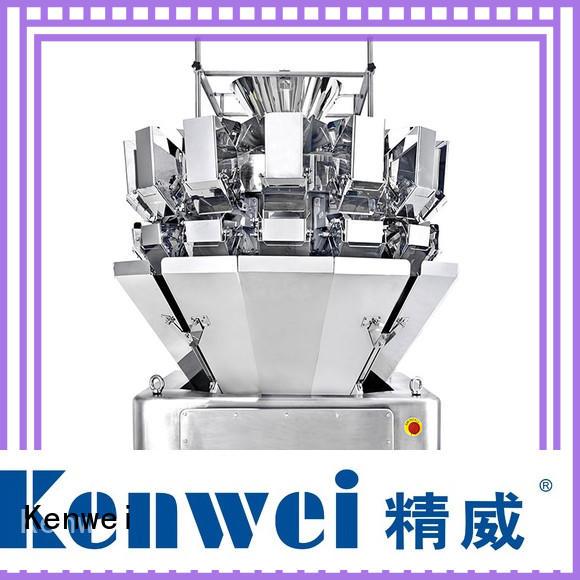 Instrumentos de balanzas congelados en caliente súper mini Kenwei marca