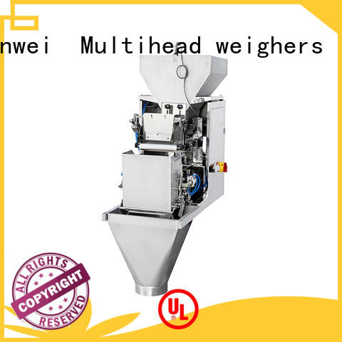 Pesadora electrónica de combinación Kenwei con alta calidad para sal industrial
