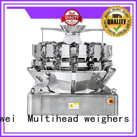 Kenwei máquina de envoltura retráctil congelada con sensores de alta calidad para materiales con aceite