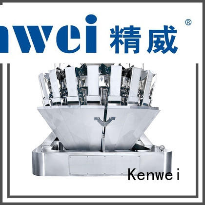 Hot feeder weight checker output powder Kenwei Brand