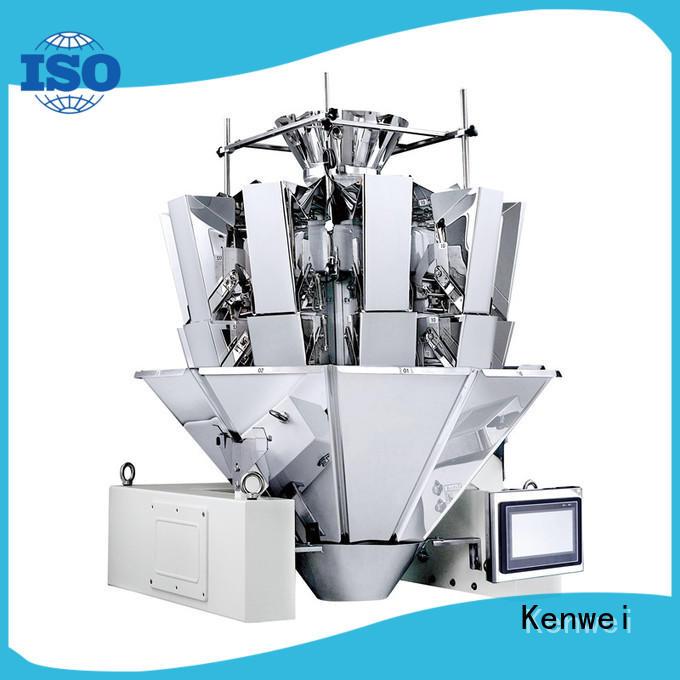 cheese manual weight checker powder Kenwei Brand