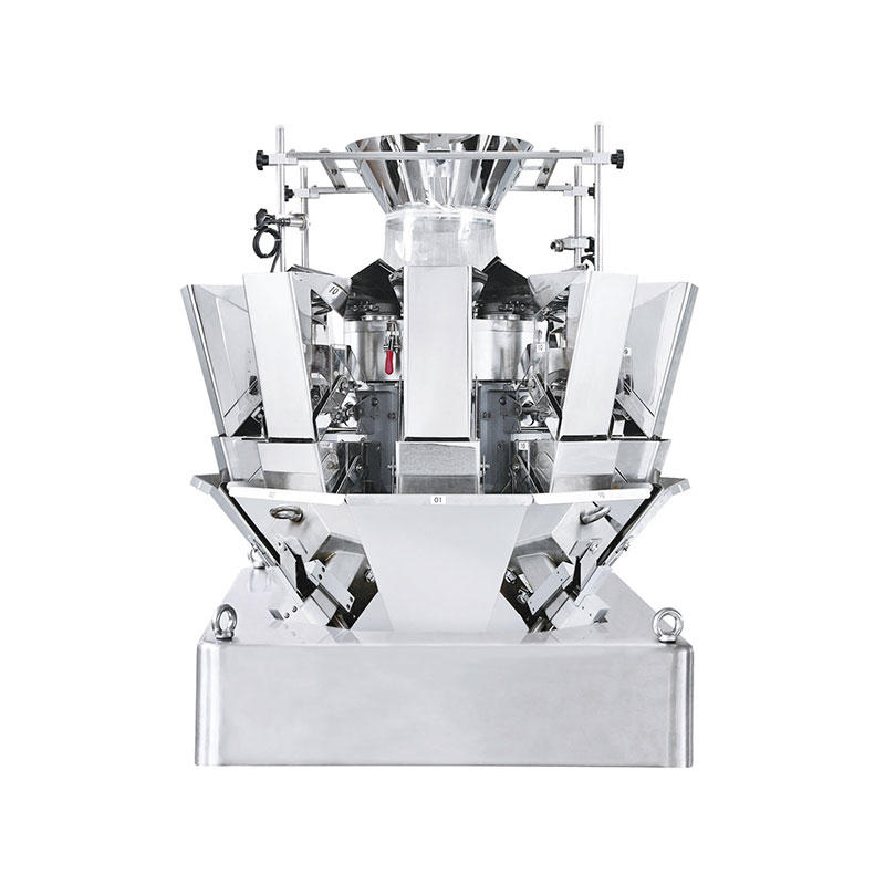Kenwei -2g 10 Heads Standard No-spring Multihead Weigher 16l | Electronic Weighing