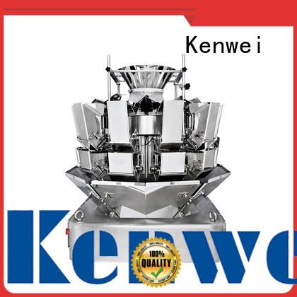Proveedor de empaquetadora de bolsas Kenwei