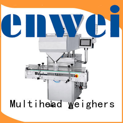 automatic counting and packing machine durable automatic two stage Warranty Kenwei