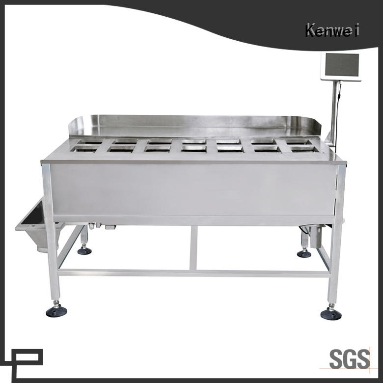 weighing instruments no spring mode Warranty Kenwei
