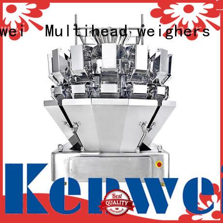 Kenwei modehigh emballage machine avec de haute qualité pour les matériaux à haute viscosité
