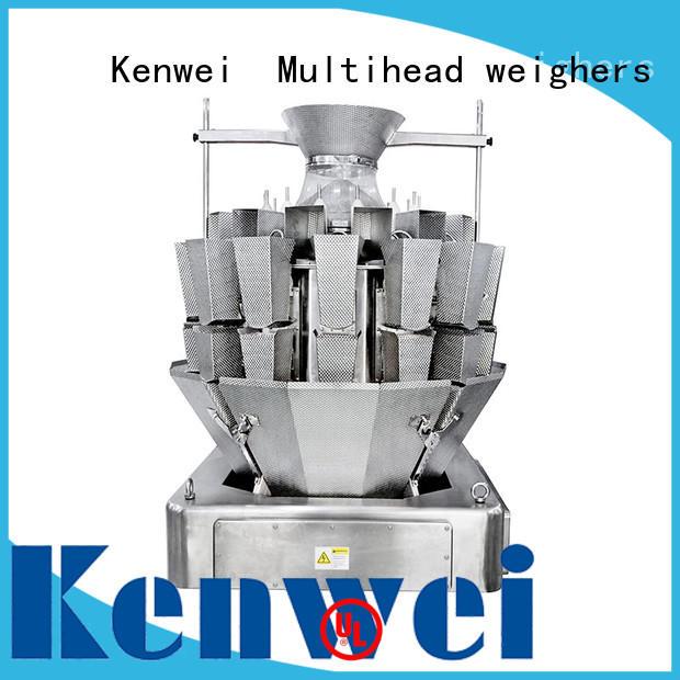Kenwei peseur peseur avec capteurs de haute-qualité pour les matériaux avec de l'huile