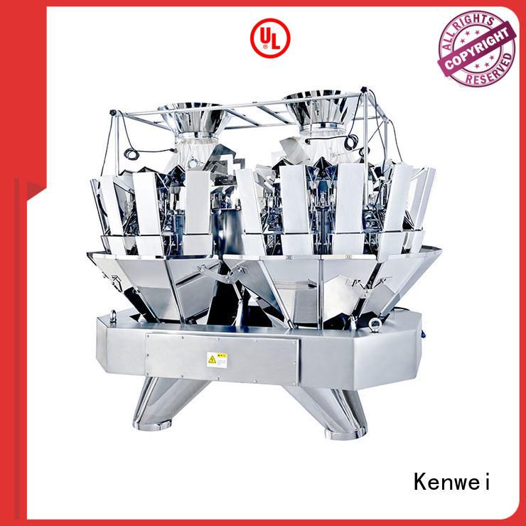 Alimentador de precio de máquina de embalaje de estabilidad con alta calidad para materiales con aceite