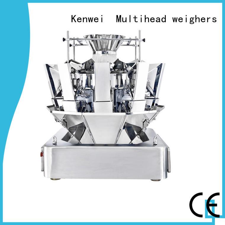 Kenwei Brand precision weight checker food factory