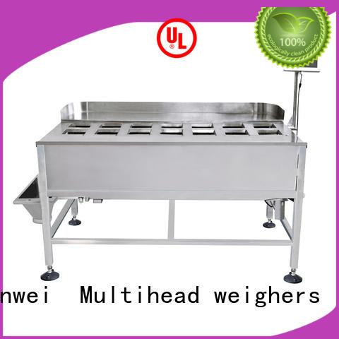 Kenwei avec souplesse de remplissage machine facile à démonter pour matériaux de haute viscosité