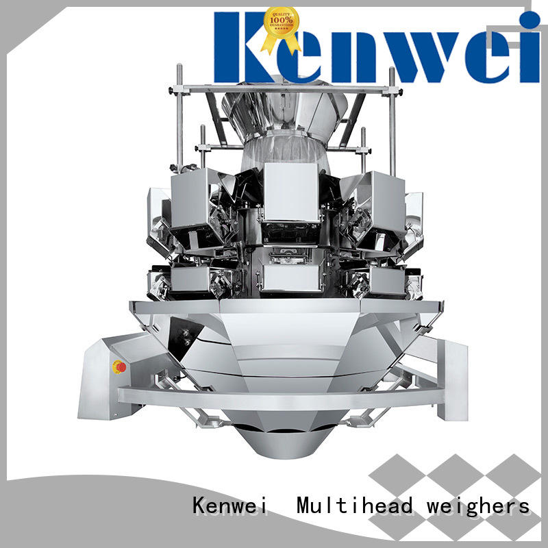 Kenwei powder vacuum packaging machine with high-quality sensors for materials with high viscosity