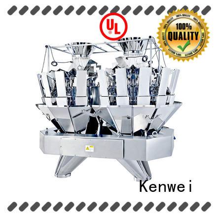 Pesadora pequeña para materiales con aceite Kenwei