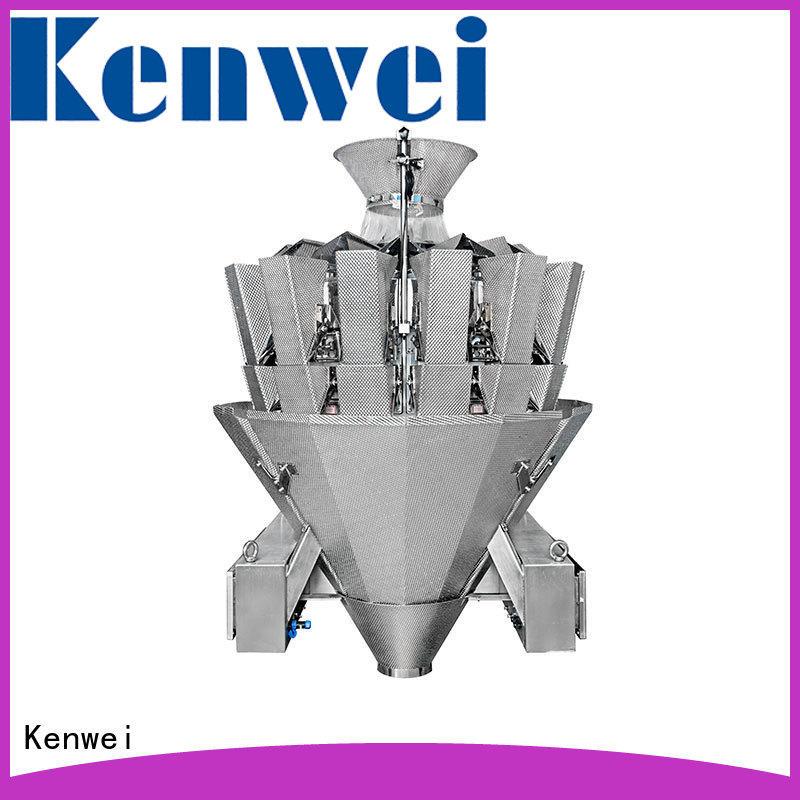 Instruments de pesée personnalisés de marque Kenwei en forme de bâtonnet