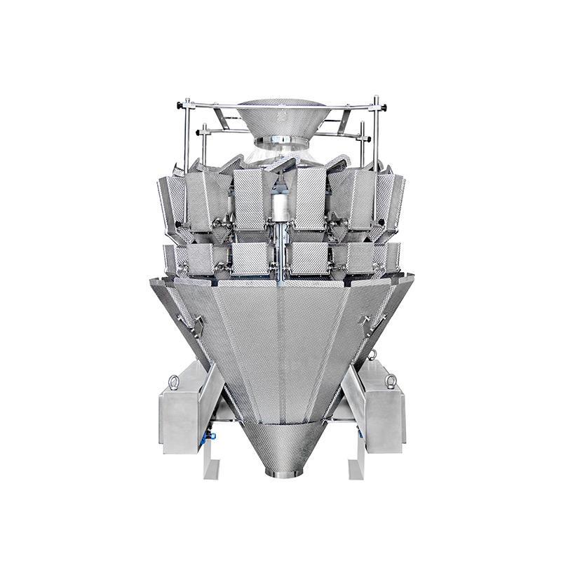 Kenwei d'alimentation poids checker facile à démonter pour les matériaux avec de l'huile-2