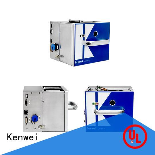 Dragonne de papier de reçu de transfert thermique de papier de la société Kenwei