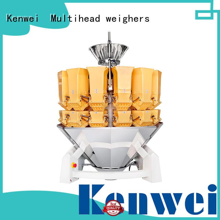 Kenwei congelés foodpack avec haute-qualité capteurs pour poisson épicé