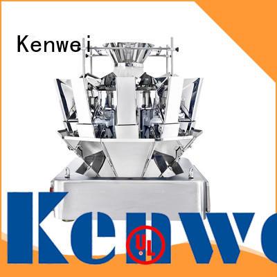 Kenwei frozen vegetable weighing scales anchovy indoor