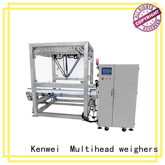 packaging robots electronic Kenwei Brand packaging machine