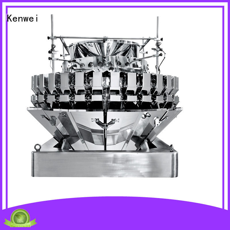 weighing instruments high speed steel weight checker salad company
