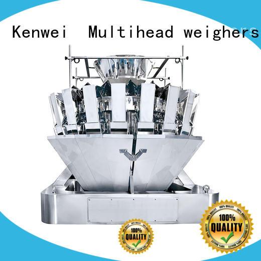 particle multi head machine standard outdoor Kenwei