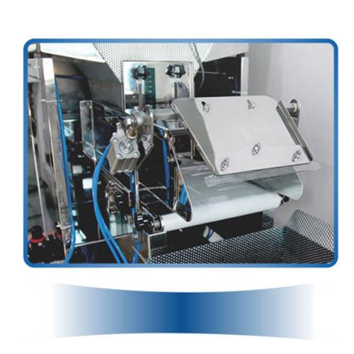 Máquina de embalaje de pesaje de alta calidad para sal industrial Kenwei-3