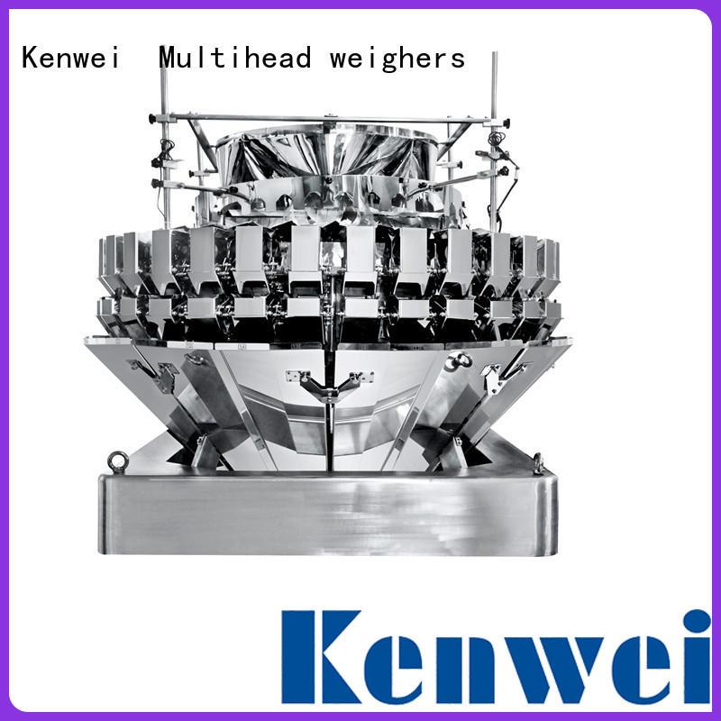 Instruments de pesage en poudre en gros de carbone Kenwei Marque