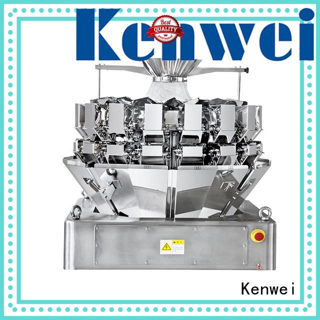 Llenadora Kenwei de China