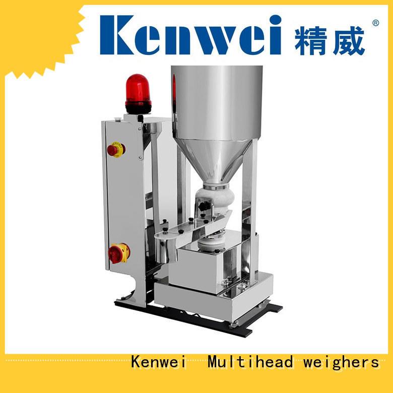 screw gravimetric feeder durable Kenwei company