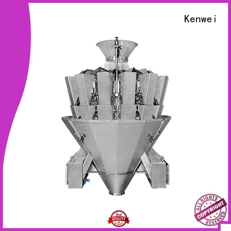 Kenwei produits tête poids avec haute-qualité capteurs pour poisson épicé