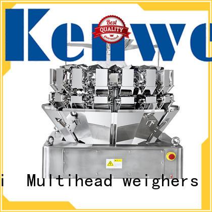 Alimentation foodpack couches avec haute-qualité capteurs pour matériaux de haute viscosité