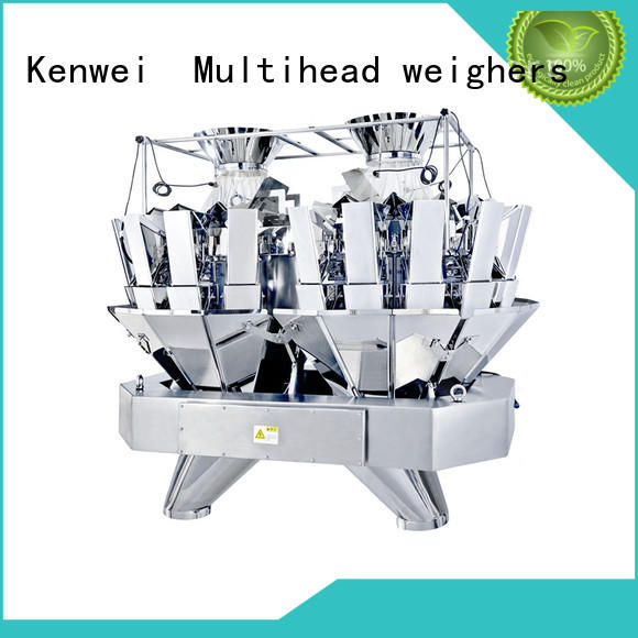 Instruments de pesage en gros de nouilles deux marques Kenwei