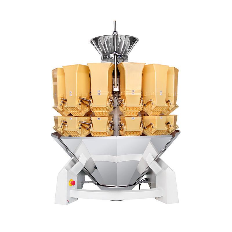 Kenwei emballage d'alimentation systèmes avec haute qualité pour matériaux de haute viscosité-1
