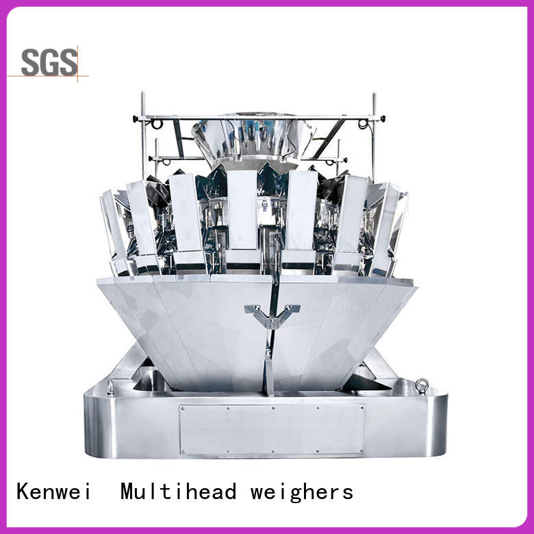 Low consumption mixing advanced 1st weighing instruments Kenwei Brand