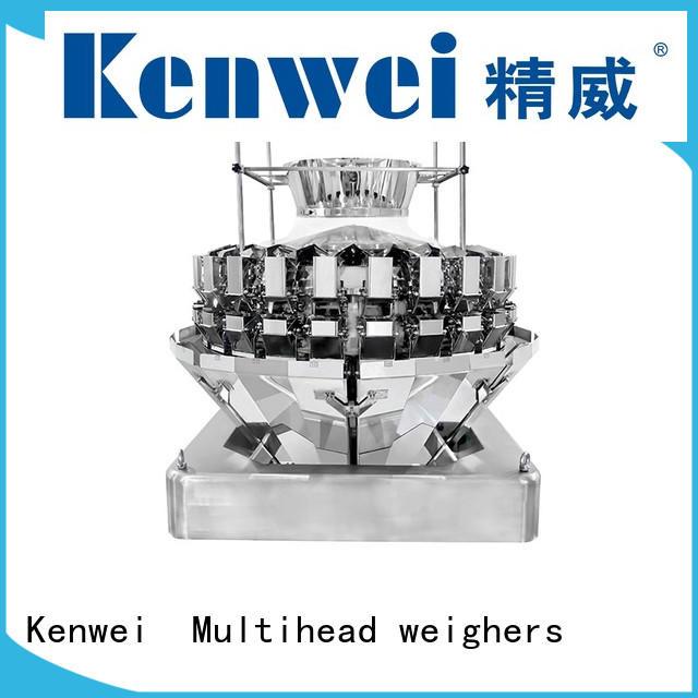 Calidad Kenwei marca tornillo instrumentos balanzas