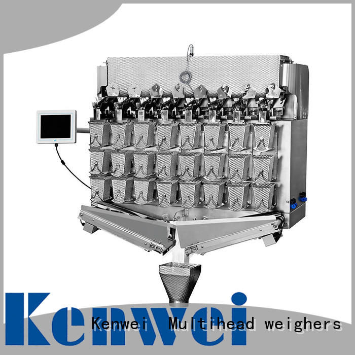 salad 1st mode food Kenwei Brand weight checker supplier