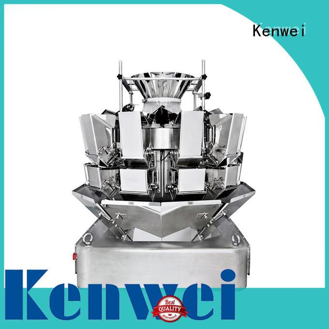 Kenwei d'alimentation snack pack avec haute-qualité capteurs pour poisson épicé