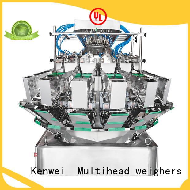 Kenwei avec souplesse d'emballage machine prix avec haute qualité pour matériaux de haute viscosité