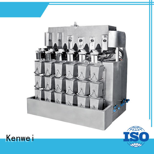 weighing instruments advanced mixing manual Warranty Kenwei