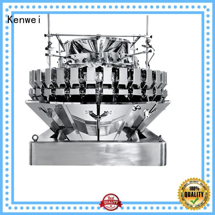 La mejor máquina de llenado de Kenwei de China