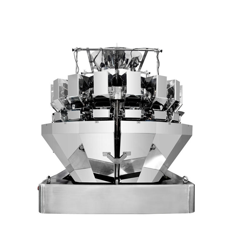 Kenwei -Find Package Scale 4g 16 Heads Three Layers Weigher 16l | Manufacture