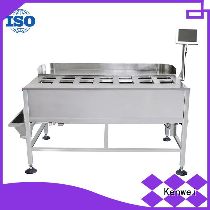 المنتجات الساخنة وزنها أدوات تغذية Kenwei العلامة التجارية