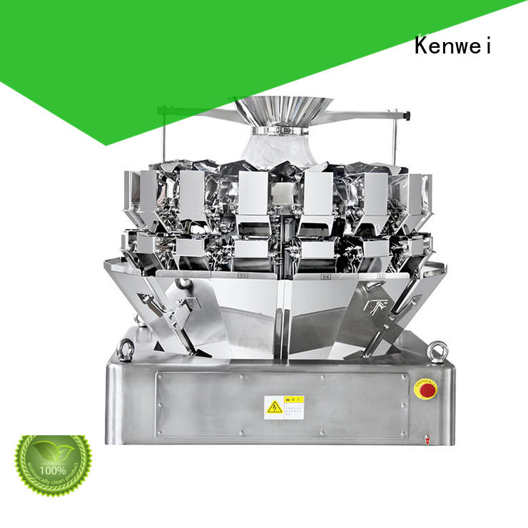 no spring screw weight checker frozen Kenwei Brand