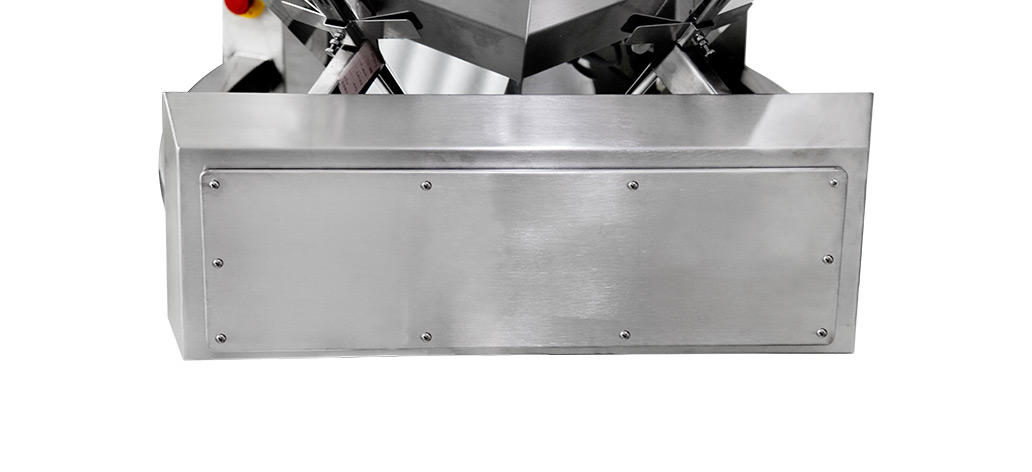 Máquina de llenado de alimentación Kenwei de alta calidad para materiales con aceite-2