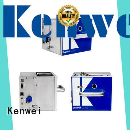Impresora de transferencia térmica modular con alta calidad para PE