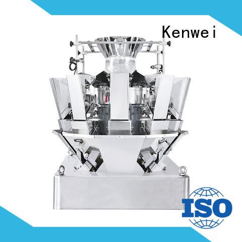 Kenwei Brand carbon manual salad weight checker manufacturer