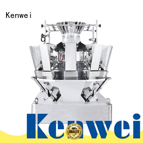 Paquete de alimentos modo Kenwei de alta calidad para peces picantes