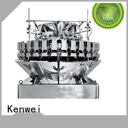 output Custom precision generation weight checker Kenwei mixing