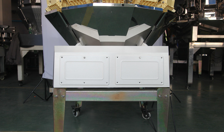 Kenwei emballage d'alimentation systèmes avec haute qualité pour matériaux de haute viscosité-2